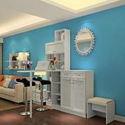 客厅吧台装饰鞋柜