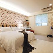 淑女优雅气质的卧室