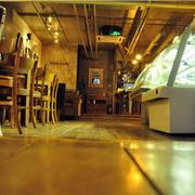 简约不简单的咖啡馆