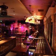 东南亚风格的酒吧欣赏