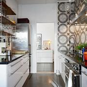 家居精致厨房图片
