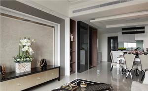 客厅朴素设计