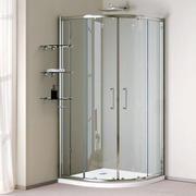 小户型人家淋浴房