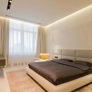 家居卧室案例图片