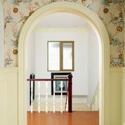 别墅楼梯扶手图