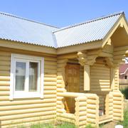 精致小木屋