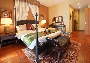 斑斓多姿的欧式古典风格家居装修效果图鉴赏