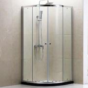 简约实用的淋浴房