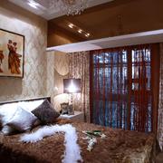 极致典雅的卧室图