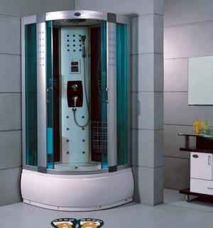 宜家的淋浴房