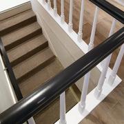 高大上的木质楼梯