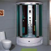 卫生间舒适淋浴房