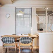 家居餐厅设计