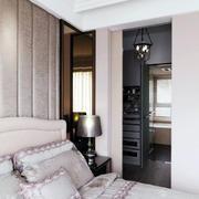 卧室空间格局设计