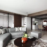客厅空间设计