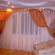 简欧风格卧室窗帘