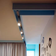 公寓精致餐厅吊顶