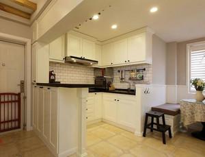 小户型厨房欣赏