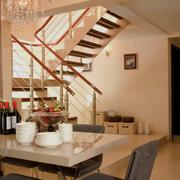 精美现代化的楼梯设计