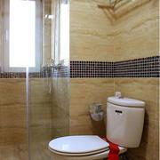 温馨卫生间图片