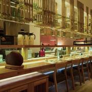 餐厅吧台装饰设计