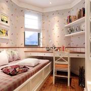 小卧室书房展示