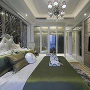 两室一厅大卧室简欧装饰