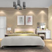 卧室朴素装饰
