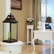 房屋书桌展示设计