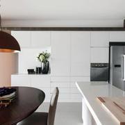 厨房空间展示
