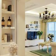房屋收纳柜设计