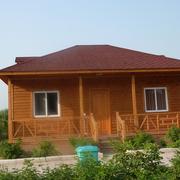 舒适小木屋