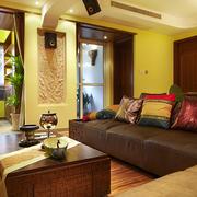 家居东南亚精美设计