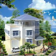 三层小别墅图片