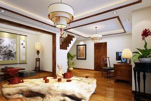 客厅走廊装修设计