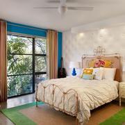 优雅的卧室图片欣赏
