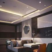 酒店餐厅设计