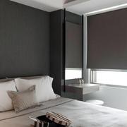 温暖卧室空间设计