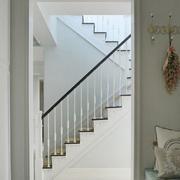 复式楼现代简约楼梯展示
