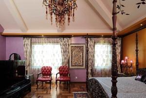 甜美可人的东南亚风格家居装修效果图鉴赏
