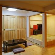 韩式公寓榻榻米设计