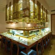 日式餐厅装饰设计