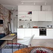 小户型公寓简约装饰