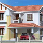 精致的别墅设计