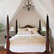 家居阁楼创意卧室