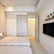 家居卧室设计