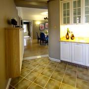 别墅地板效果图