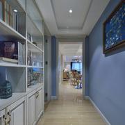 家居大户型走廊设计