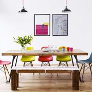 家居餐厅多彩餐椅