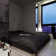 小户型公寓卧室装饰